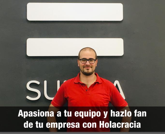 Federico-Jimenez-HOlacracy